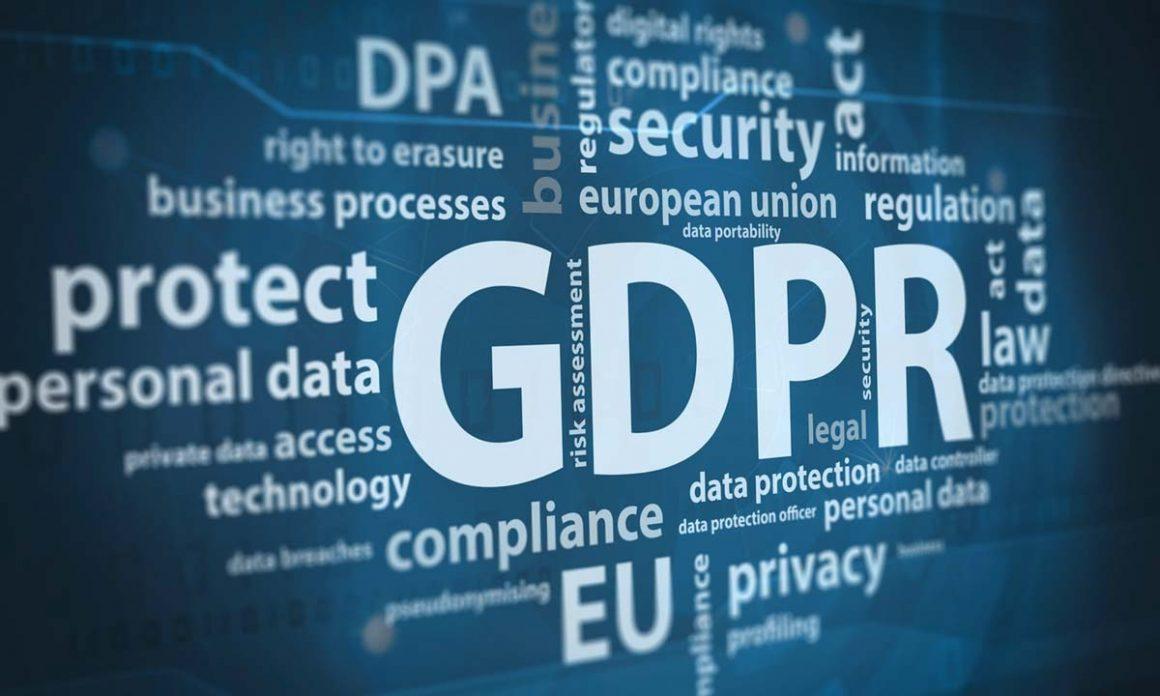 Чим загрожує недотримання регламенту GDPR?