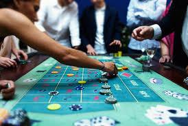 Суперечки навколо легалізації азартних ігор в Україні не вщухають.