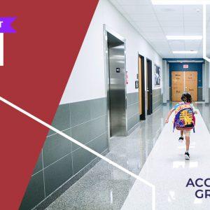 Фахівці Accord Group та Група компаній «Октава Капітал» продовжують підтримку впровадження STEAM-освіти в українських школах