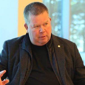 Голова наглядової ради ГК «Октава Капітал» Олександр Кардаков взяв участь в експертній дискусії конференції «Бізнес-ризики 2021»
