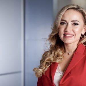 Тетяна Андріанова взяла участь в роботі Круглого столу «Університет жіночого лідерства» від Національної асоціації адвокатів України