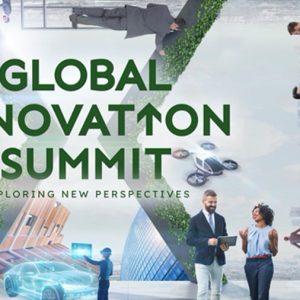 Департамент технічного регулювання та інноваційної політики МЕРТ України запрошує до участі у «Глобальному інноваційному саміті» 18-20 травня 2021 року