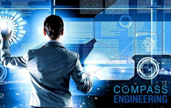 Compass Engineering запрошує відвідати оновлений сайт компанії