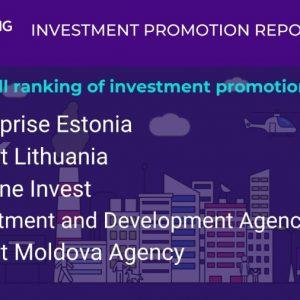 Названа п'ятірка кращих інвестиційних агенцій року країн Європи, що розвиваються