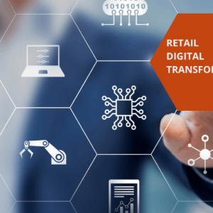 Accord Group та RetailersUA опубліковало розгорнуте інтерв'ю з СІО мережі SOCAR в Україні Дмитром Грайфом про важливість та нюанси цифрової трансформації в галузі